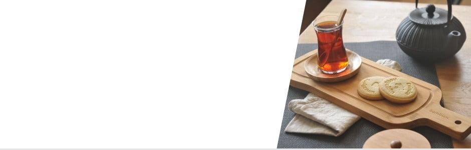 Bambus, parťák do vašej kuchyne