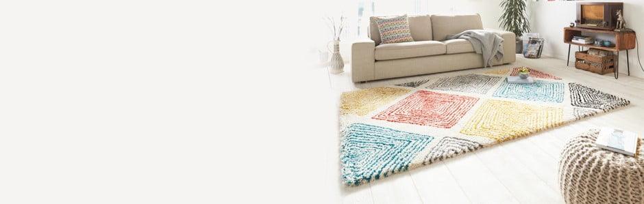 Mint Rugs, pán koberec