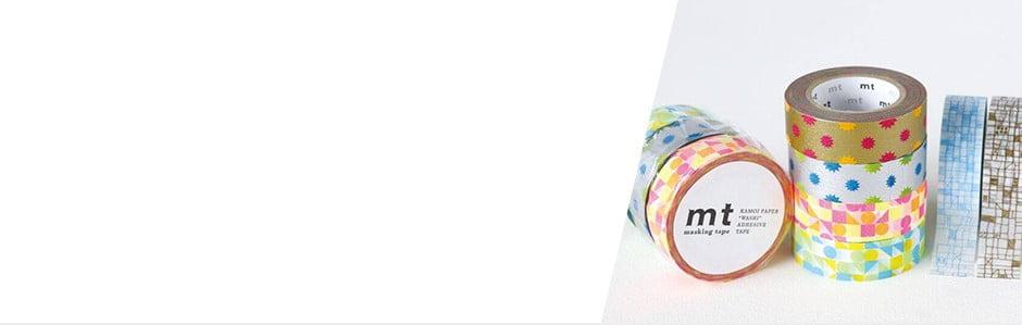 Washi páska, naša láska ♥