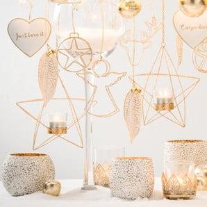 Lampáše, svetelné dekorácie a ďalšie kúsky pre krásny domov