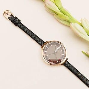 Elegantné aj oslnivé hodinky exkluzívnych značiek