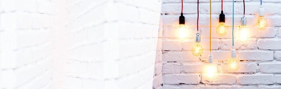 V žiare minimalizmu Bulb Attack