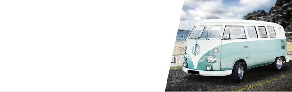 Pre milovníkov retro Volkswagenu