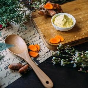 Tri jednoduché recepty a hromada užitočných pomocníkov