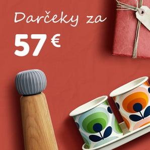 Skvelé kúsky už za 57 eur