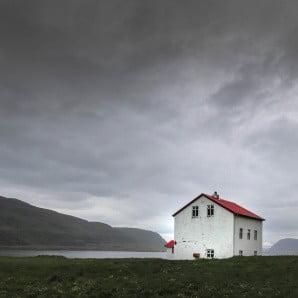 Bývanie v ikonickom islandskom štýle