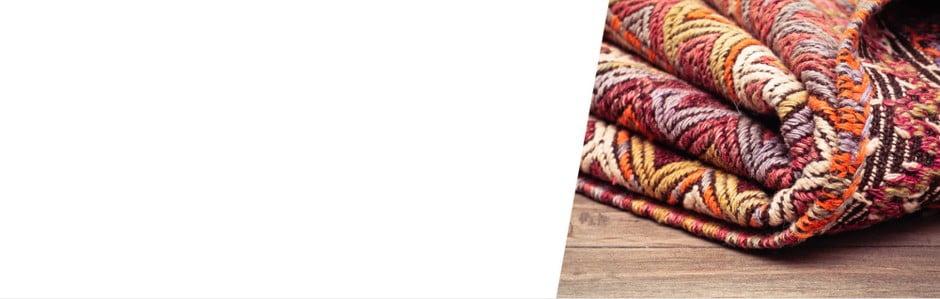Ručne tkané perzské koberce