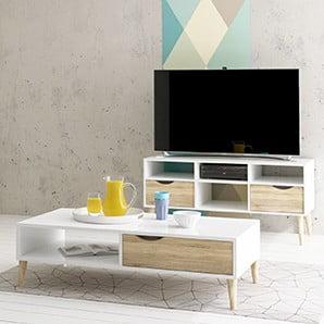 Nábytok, v ktorom sa snúbi dizajn s praktickosťou