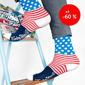 Koniec ponožkovým stereotypom!