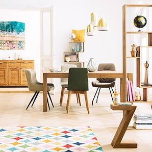 Netradičný nábytok a dekorácie pre spestrenie vášho interiéru