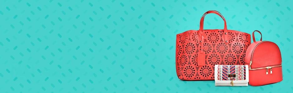 Vo víre farieb: letný mix kabelieka batohov