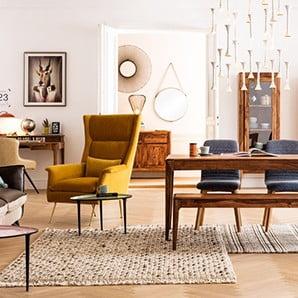 Interiér ako elegantné a minimalistické útočisko