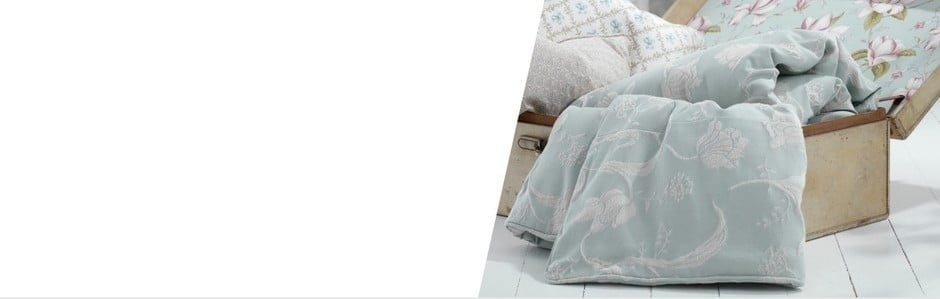 Dokonalá súhra interiérových textílií