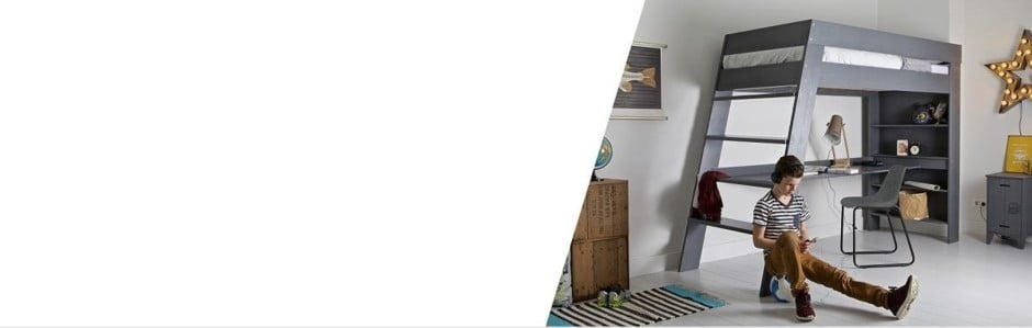 Dizajnový nábytok pre malých aj veľkých