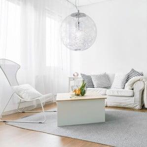 Snehobiely nábytok a interiérové doplnky