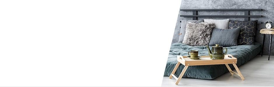 Karup: farebné variabilné kreslá, pohovky a matrace