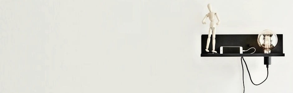 Severská žiara svetiel Markslöjd