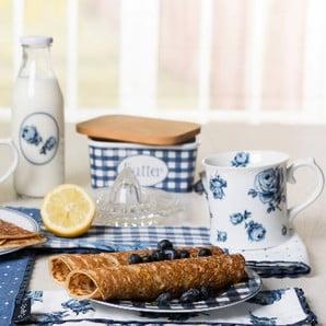 Kuchynské doplnky, riad aj milované interiérové vône Creative Tops