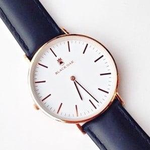 Dámske a pánske hodinky s nadčasovým dizajnom