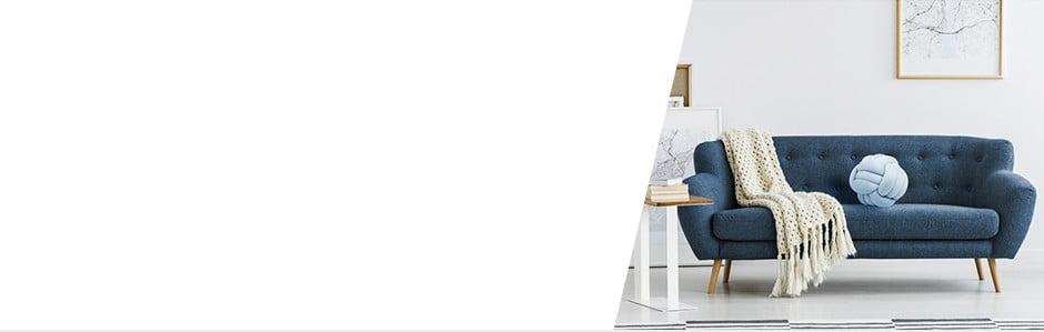 Kreatívne zariadený interiér, ktorý nezruinuje váš rozpočet