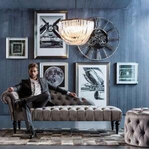 Luxusný nábytok a elegantné doplnky