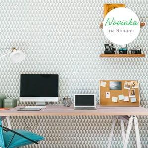 Minimalistický nábytok v scandi štýle
