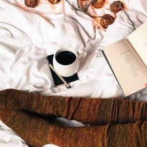 Tak dnes zostaňte v posteli a nič nerobte