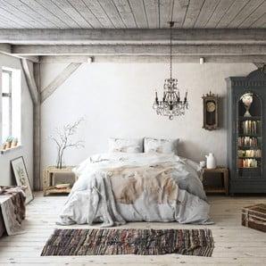 Sladké sny s novou posteľnou bielizňou