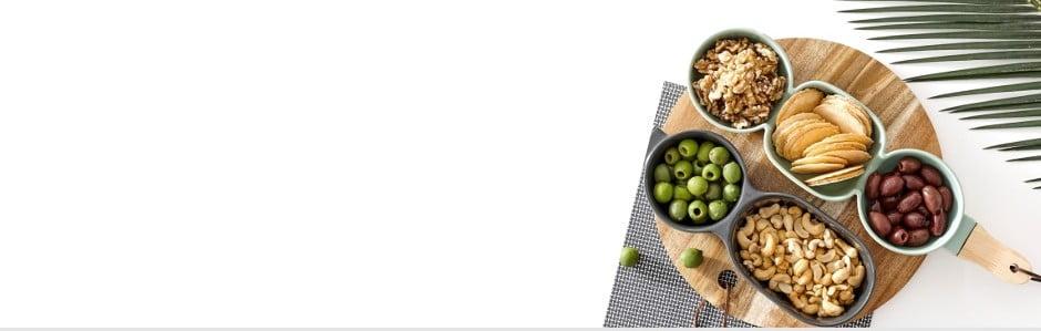 Ladelle: ladná kuchyňa od protinožcov