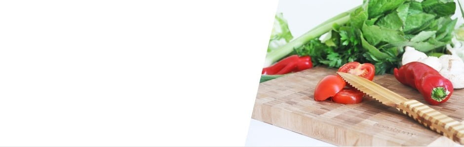 Bambus (nielen) do kuchyne