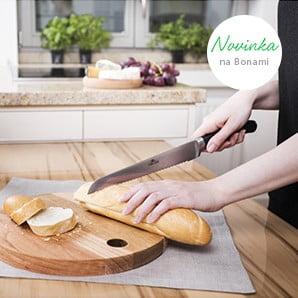 Kvalitný riad, nože a príbory