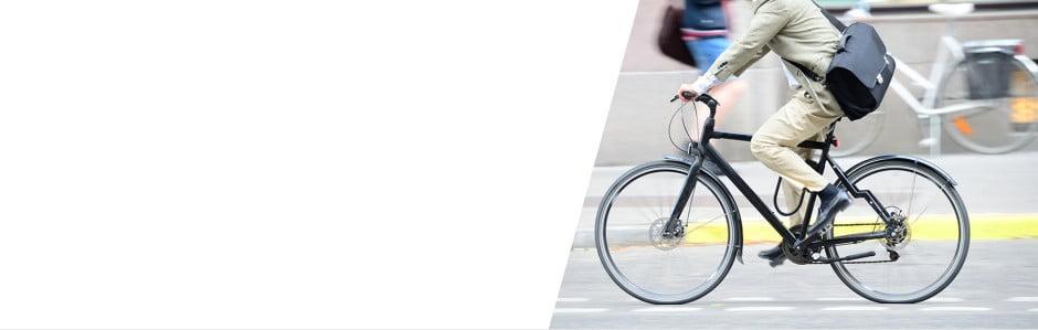Vychytávky pre cyklistov