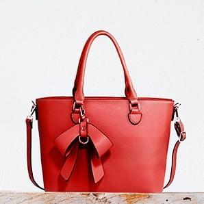 Módne kabelky L & S Bags na celý deň