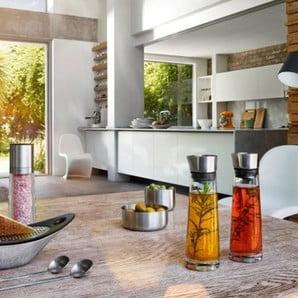 Doplnky pre vychytané servírovanie a upratanú kúpeľňu