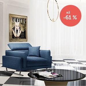 Obývacia izba i spálňa za výhodnú cenu