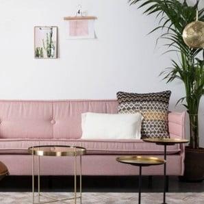 Interiér v ružovej skrátka frčí ♥
