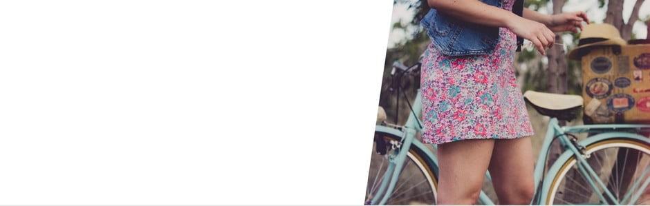Bicykle do mesta i do hôr
