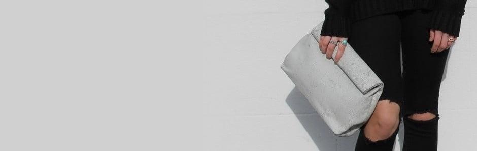 Kožené kabelky Lisa Minardi