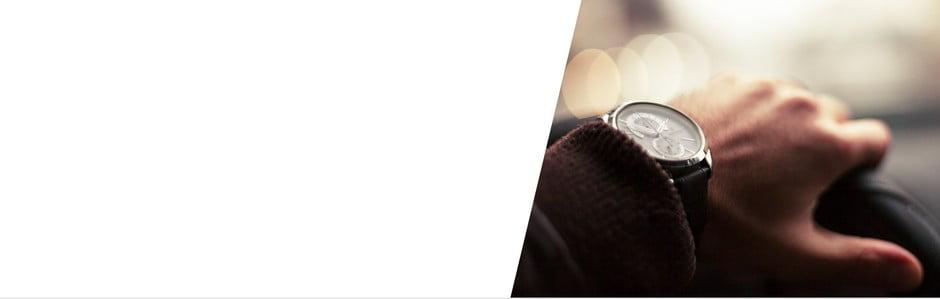 Luxusné hodinky Spinnaker