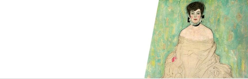 Domov ako galéria Gustava Klimta