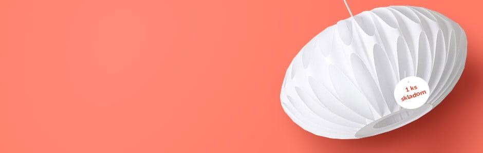 Kusovky → osvetlenie a dekorácie