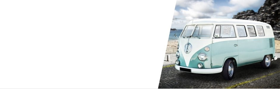 Prichádza starý dobrý Volkswagen!
