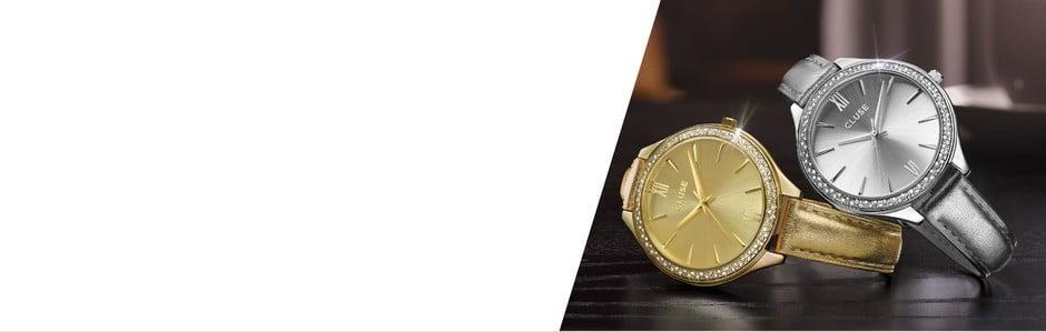 Cluse, hodinky s vycibreným štýlom