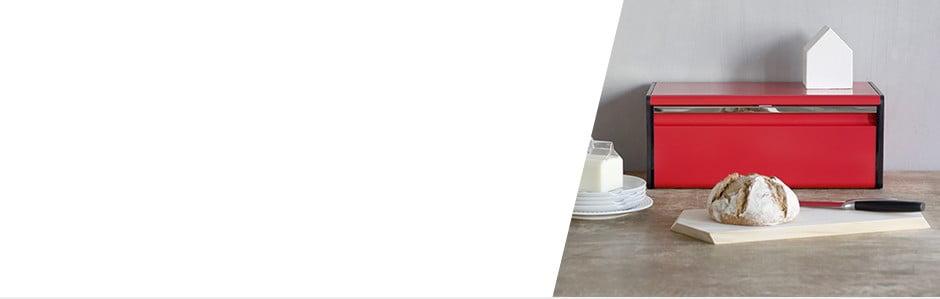 Brabantia: Oslňte domácnosť antikoro kúskami