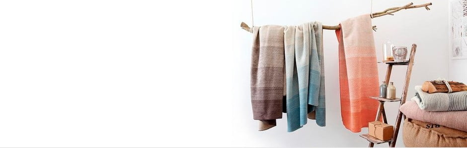 Ibena, hrejivé deky