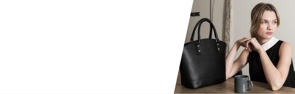 Kožené kabelky Carla Belotti