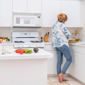Šikovné riešenia pre malé kuchyne