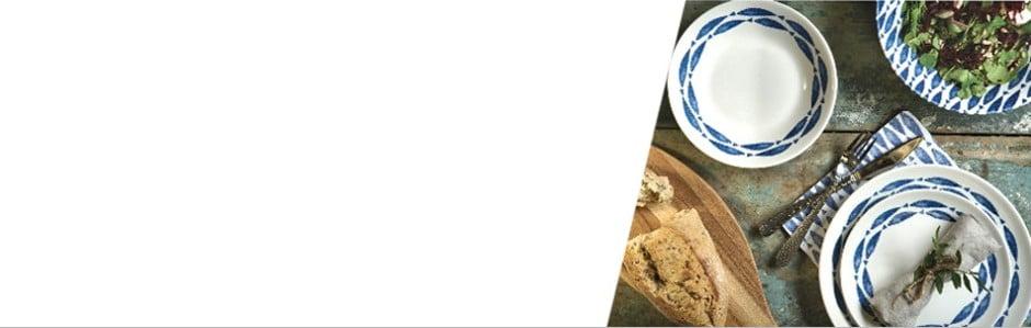 Dokonalé prestieranie: taniere,príbory a misky