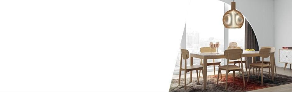 Dokonalé prestieranie: Stoličky a stoly