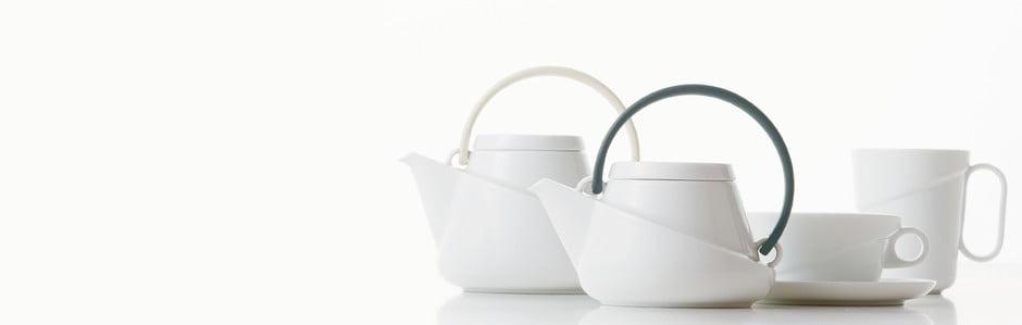 Pôžitok z čaju a kávy